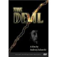 The Devil - Polish DVD
