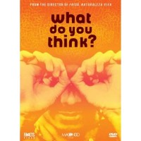What Do You Think? - Spanish DVD