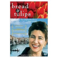 Bread & Tulips - Italian DVD