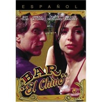 Bar El Chino - Spanish DVD (No Subtitles)