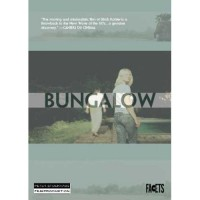 Bungalow - German DVD