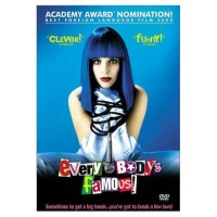 Everybody's Famous - Flemish DVD