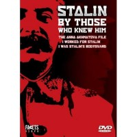 Stalin by Those Who Knew Him - Russian DVD