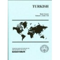 Intensive FSI - Turkish Level 1 CD's