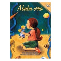 A baba orra / The Doll's Nose (Paperback) - Hungarian