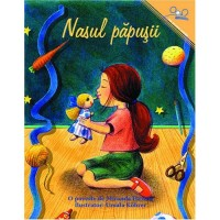 Nasul papusu / The Doll's Nose (Paperback) - Romanian