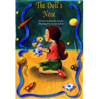 The Doll's Nose (Paperback) - Ukrainian