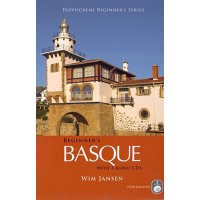 Beginner's Basque (Book and 2audio CDs) - Hippocrene