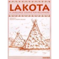 Intensive - Lakota Introductory Course (15 CD's. 102 p. text)