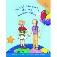 Jsi ma opravdu dobra Kamaradka / You Are a Really Good Friend of Mine (PB) - Czech