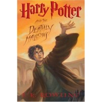 Harry Potter in Portuguese [7] Harry Potter e as Reliquia da Morte