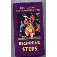 Beginning Steps - Native American Dance - DVD