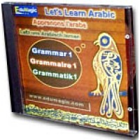 Let's Learn Arabic- Grammar