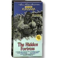 Hidden Fortress by Kurosawa,The
