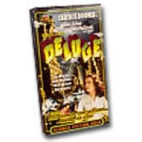 Deluge,The (VHS)