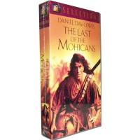 Last of the Mohicans (1992),The