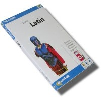 Talk Now Learn Latin