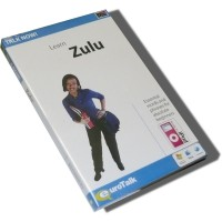 Talk Now Learn Zulu