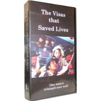 Visas That Saved Lives,The