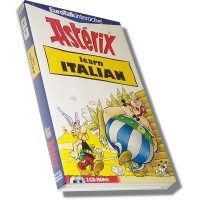 Asterix & Son - Italian (2 CD-Rom)
