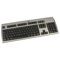 Keyboard for Czech - HP Czech language layout USB Keyboard