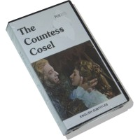 Countess Cosel (Hrabina Cosel),The (VHS)
