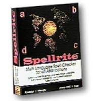 SpellRite for Windows - (Eng, Fr, Ger, Ital, Port) Limited Site Lic.
