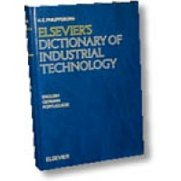 Elsevier Dictionary of Industrial Technology (Book)