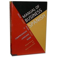 Manual of Business Spanish - Guide for Business in Spanish