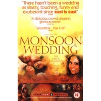 Monsoon Wedding (DVD)