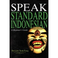 Hippocrene - Speak Standard Indonesian - A Beginner's Guide