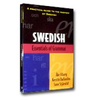 McGrawHill Swedish - Essentials of Swedish Grammar