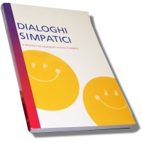 Dialoghi Simpatici: A Reader for Beginning Italian Students (Paperback)