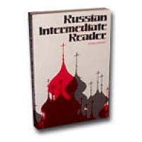 Russian Intermediate Reader
