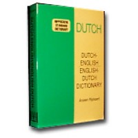 Hippocrene - Dutch <> English Standard Dictionary