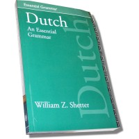 Dutch - An Essential Grammar (Paperback)