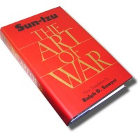Chinese - Sun Zi - The Art of War (327 pages)