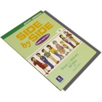 Side by Side 3rd ED Activity Workbook 3 (High Intermediate) (Paperback)