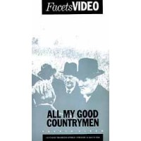 All My Good Countrymen (VHS)