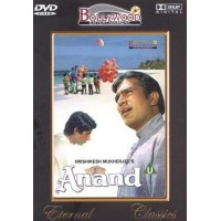 Anand (DVD)