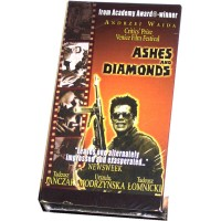 Ashes and Diamonds by Andrzej Wajda
