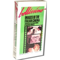 Bellissimo - Images of the Italian Cinema