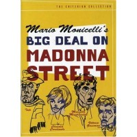 Big Deal on Madonna Street (DVD)