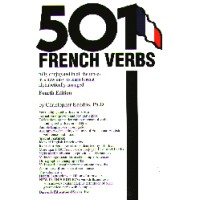 Barrons - 501 French Verbs Fully Conjugated