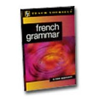 NTC - Teach Yourself French Grammar Course (Paperback)