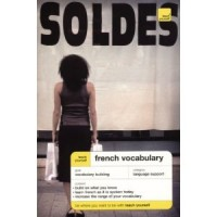 NTC - Teach Yourself French Vocabulary Course (Paperback)