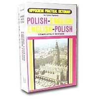 Polish-English / English-Polish Practical Dictionary (Hippocrene Practical Dictionary) (Paperback)