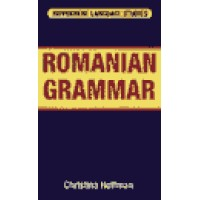Hippocrene Romanian - Grammar (100 pages)