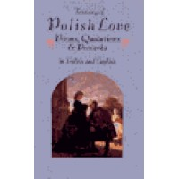 Treasury of Polish Love Poems, Quotations And Proverbs (128 pages)