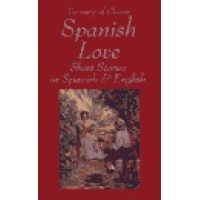 Treasury of Classic Spanish Love Short Stories (157 pages)